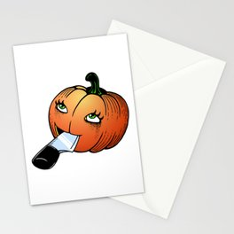 Treat Stationery Cards