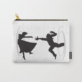 Booker & Elizabeth Carry-All Pouch