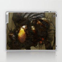 I Want to be a Zebra Laptop & iPad Skin