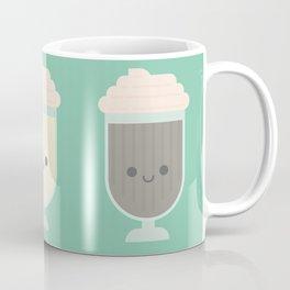 Cute Kawaii Milkshakes Coffee Mug