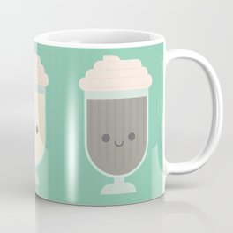 Cute Kawaii Milkshakes Coffee Mug