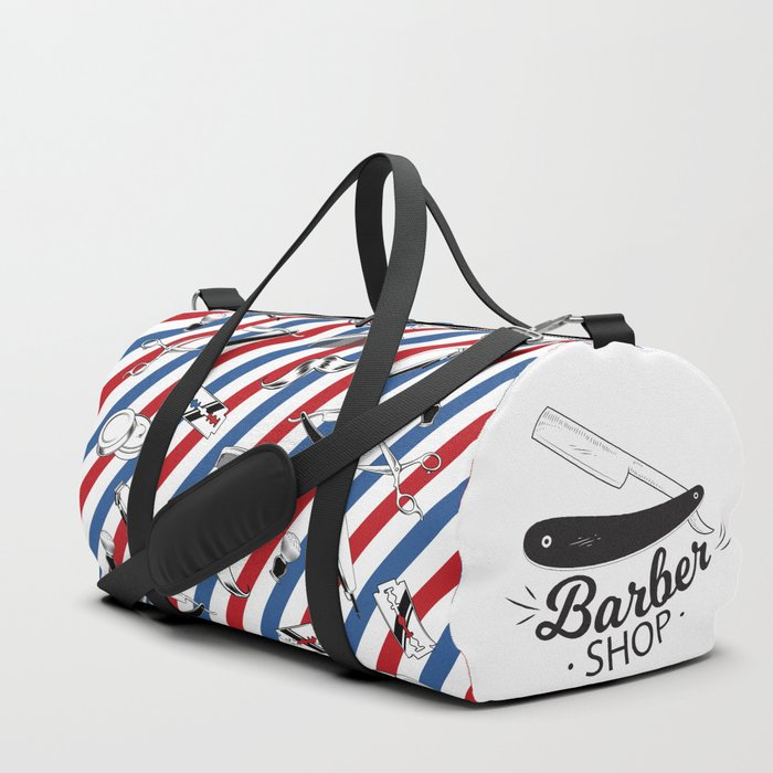 Duffle Bag by Carlitov