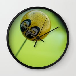 Mooneyes Hot Rod Wall Clock