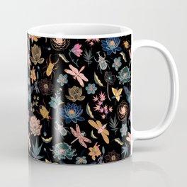 Japanese surface pattern Coffee Mug