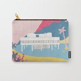 Villa Savoye - Le Corbusier Carry-All Pouch