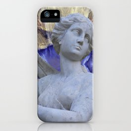 Afrodite iPhone Case