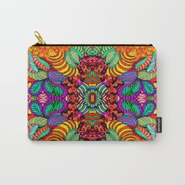 Cheers art print Carry-All Pouch