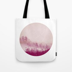 Planet 110011 Tote Bag