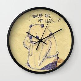 pandemonio Wall Clock