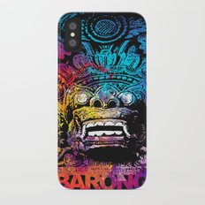 United Colour of Barong Slim Case iPhone X