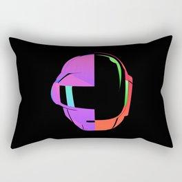 Daft Punk iOS 7 Rectangular Pillow