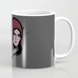 Sylvanas Coffee Mug