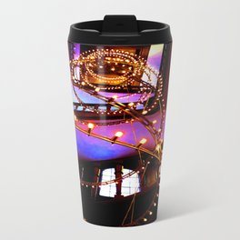 Lights. Travel Mug