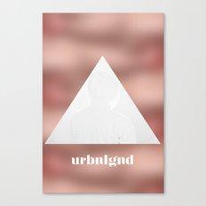 URBNLGND Canvas Print