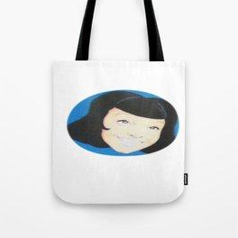 Betty Rubble Tote Bag