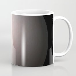 Globe23/For a round heart Coffee Mug