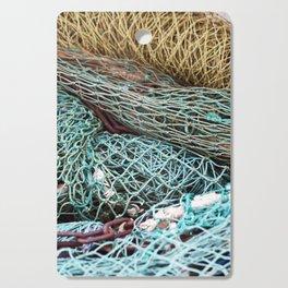 FISHING NET Cutting Board