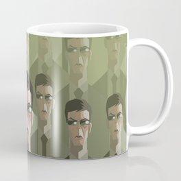 agent clones duplicates Coffee Mug