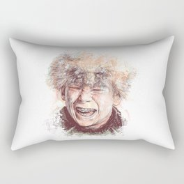 Scut Farkus Rectangular Pillow
