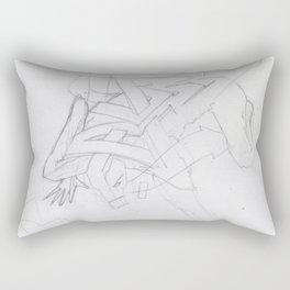 Gmolk '98 Rectangular Pillow