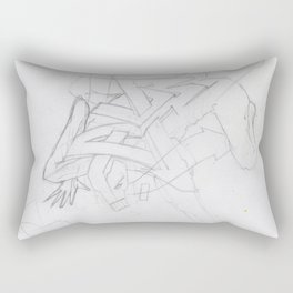 Gmolk '98 Rectangular Pillow