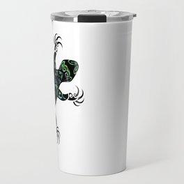 Tuatara Travel Mug