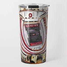 Ohio State - The Shoe Travel Mug