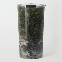 Canadian Geese Travel Mug
