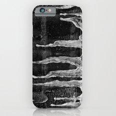 'Icicles'  iPhone 6s Slim Case