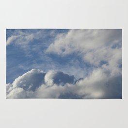 Pareidolia - Magic in the Clouds Rug