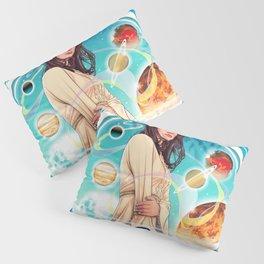 lana del ray la to the moon 2021 Pillow Sham