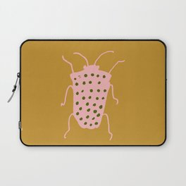 arthropod mustard Laptop Sleeve