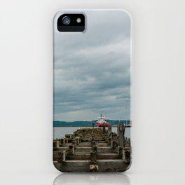 ModuLeith Video 0001 iPhone Case