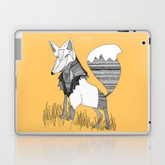 Feeling Foxy Laptop & iPad Skin
