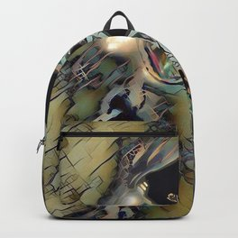 All The While Backpack