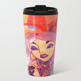 A Whole New World Travel Mug