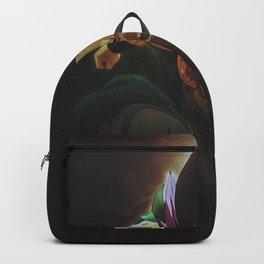 Dragon Ball Gotenks Backpack