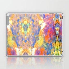 I wait for spring in soil. Laptop & iPad Skin