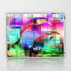 Dolphins Tim Henderson Laptop & iPad Skin