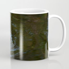 Common Moorhen Coffee Mug