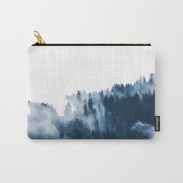 Lost Forest Carry-All Pouch