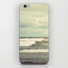 Lake Superior iPhone & iPod Skin