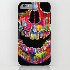Chromatic Skull iPhone 6 Plus Tough Case