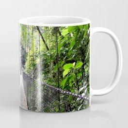 No Turning Back Coffee Mug