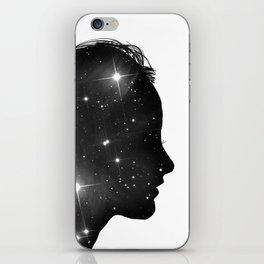 Star Sister iPhone Skin