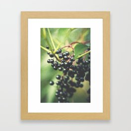 Moving to Our Own Sound Framed Art Print