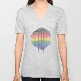 POC Inclusive Pride  Unisex V-Neck