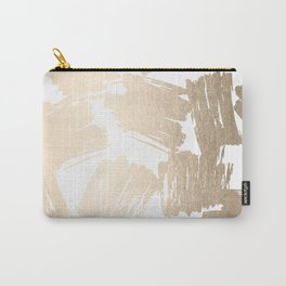 Metro Gold Carry-All Pouch