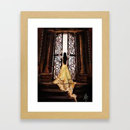 lee Framed Art Print
