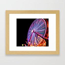 Lollipop? Framed Art Print